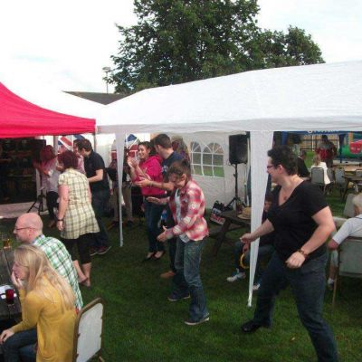 Cider And Ale Festival1